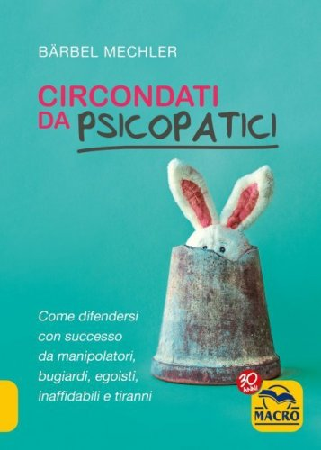 Circondati da Psicopatici (eBook)