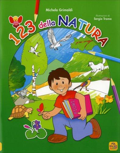 1 2 3 della Natura