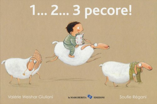 1... 2... 3 Pecore