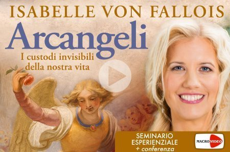 Arcangeli (Videocorso Streaming)