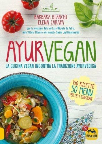 Ayurvegan (eBook)