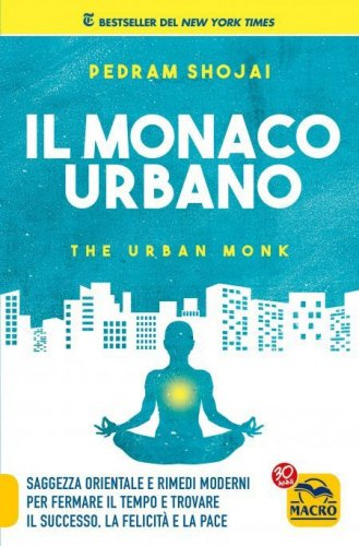 Il Monaco Urbano (eBook)