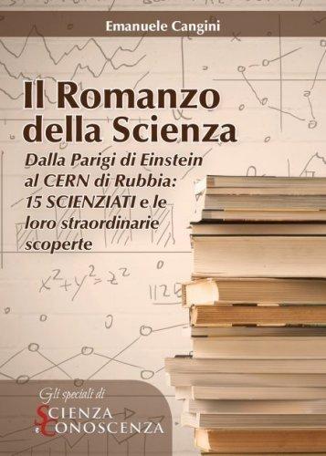 Il Romanzo della Scienza (eBook)