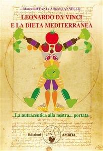 Leonardo da Vinci e la Dieta Mediterranea (eBook)
