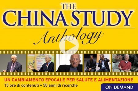 The China Study Anthology - Anthology (Videocorso Download)