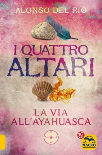 I Quattro Altari (eBook)