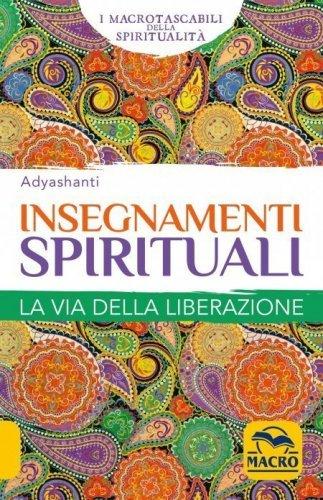Insegnamenti Spirituali (eBook)