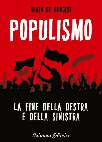 Populismo (eBook)