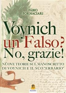 Voynich un Falso? No, Grazie! (eBook)