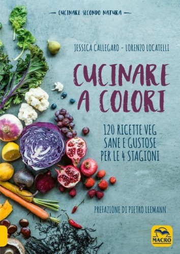 Cucinare a Colori (eBook)