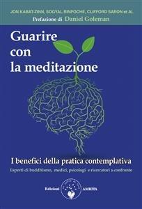 Guarire con la Meditazione (eBook)