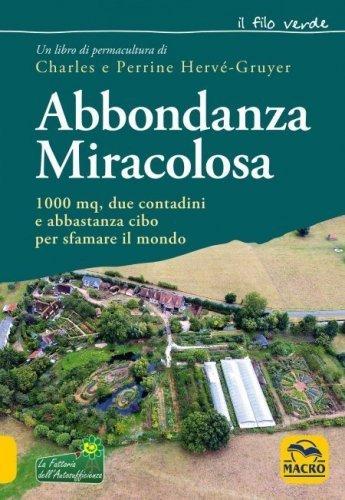 Abbondanza Miracolosa (eBook)