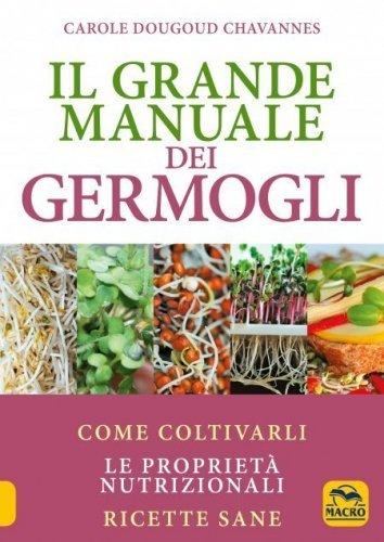 Il Grande Manuale dei Germogli (eBook)
