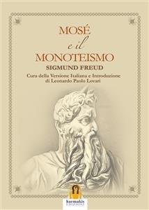 Mosè e il Monoteismo (eBook)