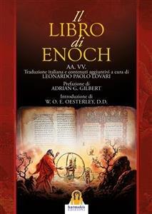Il Libro di Enoch (eBook)