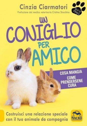Un Coniglio per Amico (eBook)