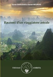 Racconti d'un Viaggiatore Astrale (eBook)