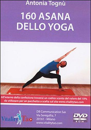 160 Asana dello Yoga