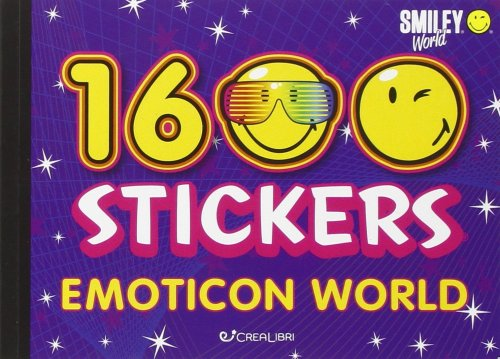 1600 Emoticon World