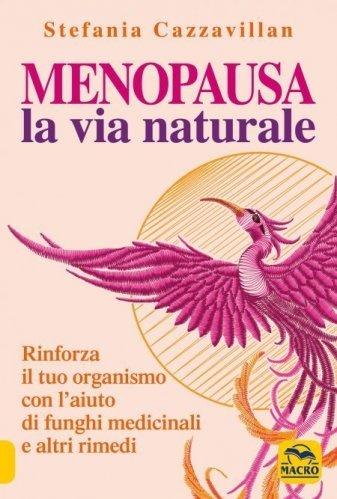 Menopausa la Via Naturale (eBook)