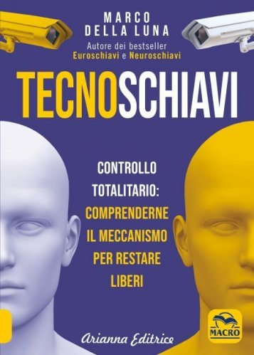 Tecnoschiavi (eBook)