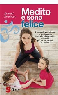 Medito e Sono Felice (eBook)