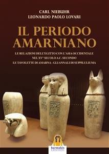 Il Periodo Amarniano (eBook)