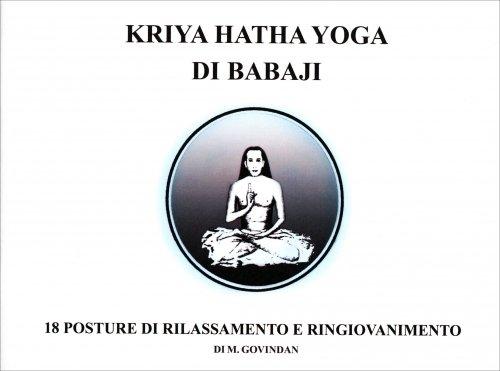 Kriya Hatha Yoga di Babaji