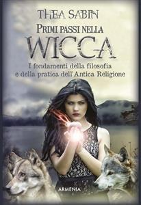 Primi Passi nella Wicca (eBook)