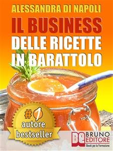 Il Business delle Ricette in Barattolo (eBook)