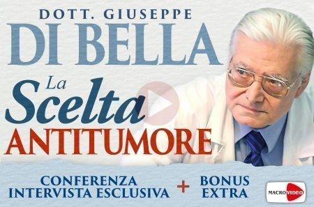 La Scelta Antitumore (Video Conferenza + Bonus Extra)