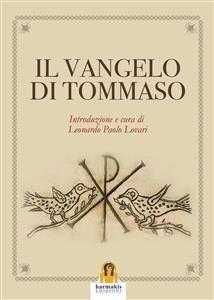 Il Vangelo di Tommaso (eBook)