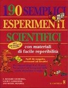 190 Semplici Esperimenti Scientifici