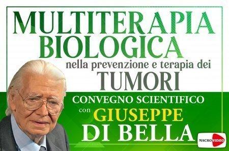 Multiterapia Biologica (Video Seminario)