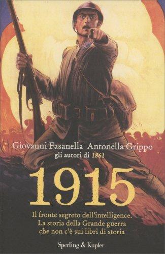 1915 - Il Fronte Segreto dell'Intelligence