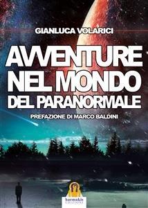 Avventure nel Mondo del Paranormale (eBook)