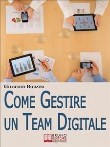 Come Gestire un Team Digitale (eBook)