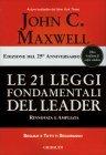 Le 21 leggi fondamentali del Leader