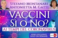 Vaccini sì o no ai tempi del...