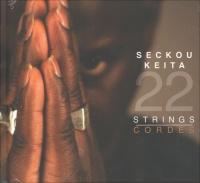 22 Strings Cordes