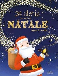 24 Storie per Aspettare Natale Sotto le Stelle
