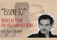 Essere IO (Video-Seminario) Streaming - Da Vedere Online