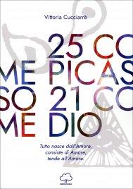 25 come Picasso 21 come Dio