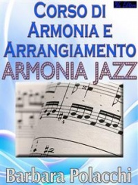 Corso di Armonia e Arrangiamento Jazz (eBook)