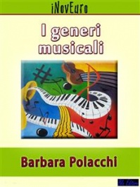 I Generi Musicali (eBook)