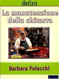 La Manutenzione della Chitarra (eBook)