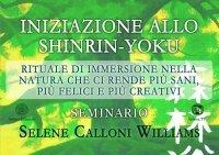 Iniziazione allo Shinrin-Yoku (Videocorso)