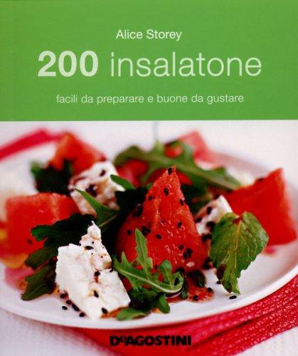 200 Insalatone