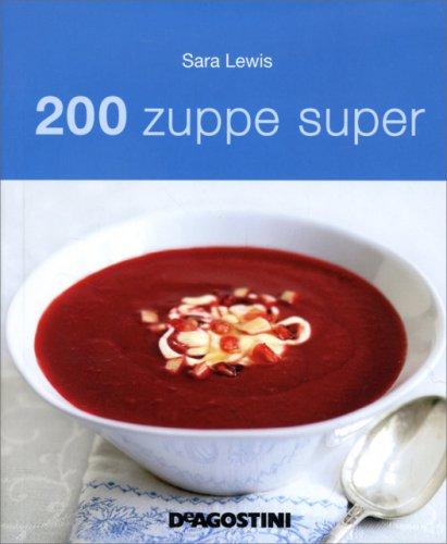 200 Zuppe Super