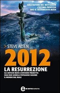 2012 - La Resurrezione (eBook)